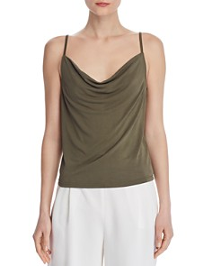 CHRISELLE LIM - Cowl-Neck Camisole - 100% Exclusive